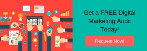 Request a Digital Marketing Audit