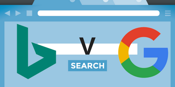 Bing V Google: Why your business should be looking to invest in Bing Search!