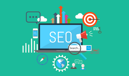 SEO for local businesses - Paramount Digital