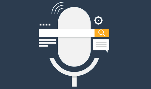 What does voice search mean for SEO?