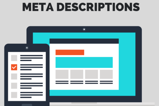 meta descriptions/meta data - Paramount Digital