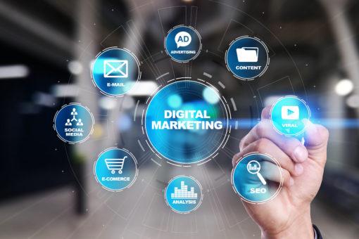 Digital Marketing Services - UK